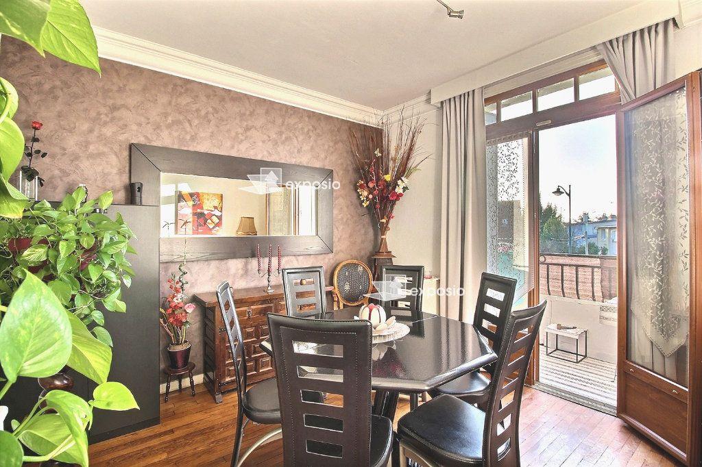 Appartement à vendre 3 57.41m2 à Corbeil-Essonnes vignette-5