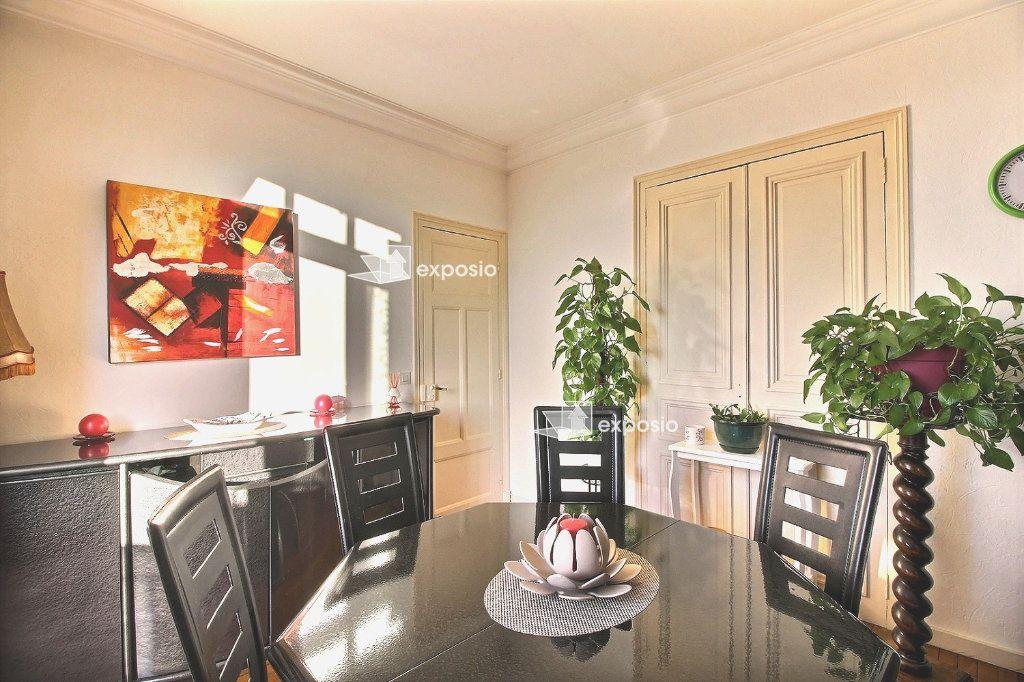 Appartement à vendre 3 57.41m2 à Corbeil-Essonnes vignette-6