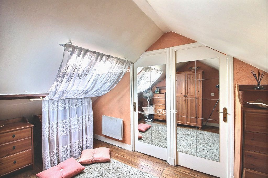 Appartement à vendre 3 57.41m2 à Corbeil-Essonnes vignette-11