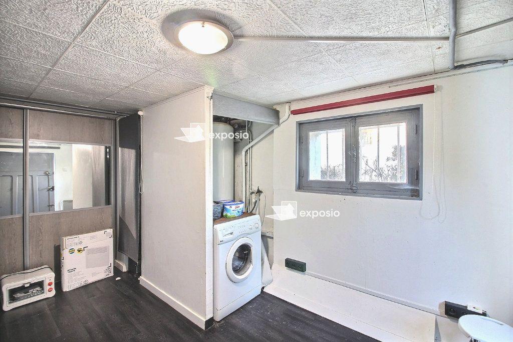 Appartement à vendre 3 57.41m2 à Corbeil-Essonnes vignette-12
