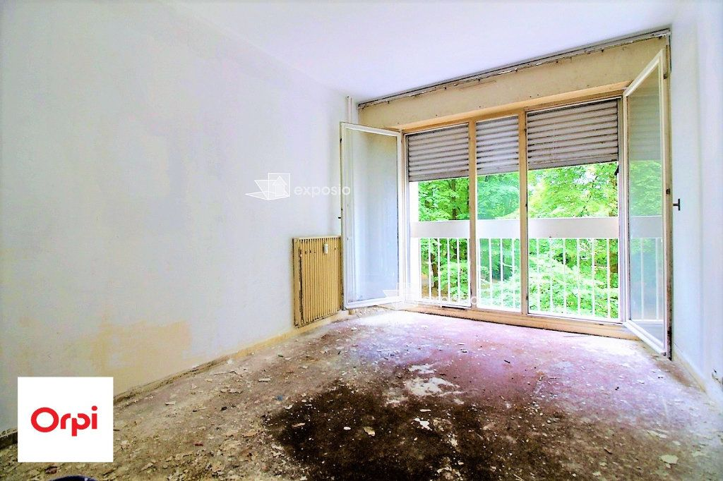 Appartement à vendre 1 14.93m2 à Évry vignette-1