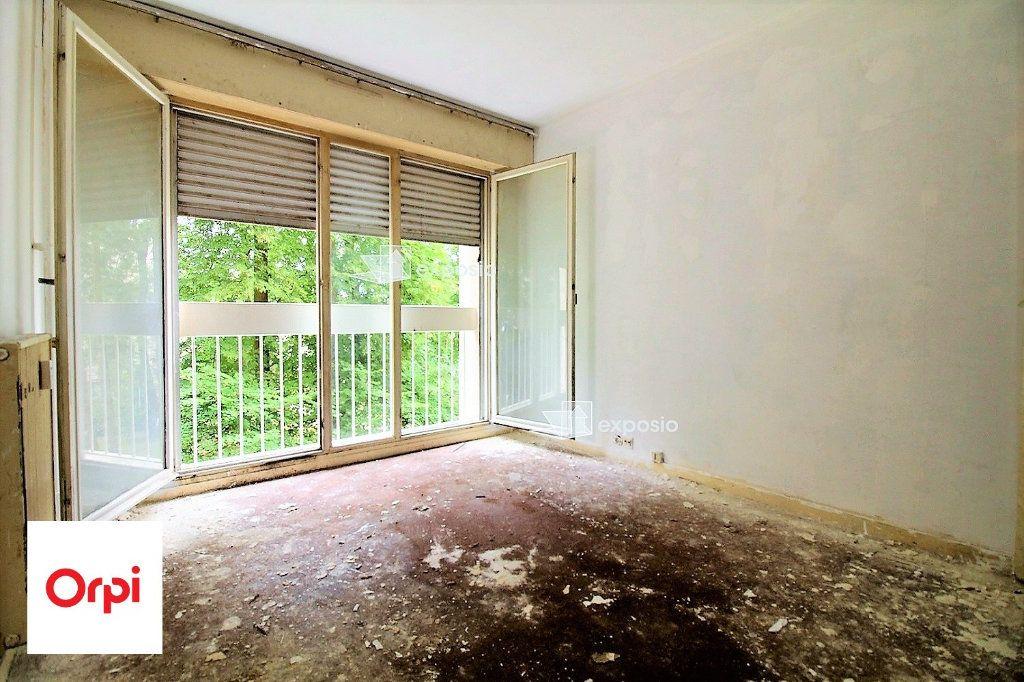 Appartement à vendre 1 14.93m2 à Évry vignette-2