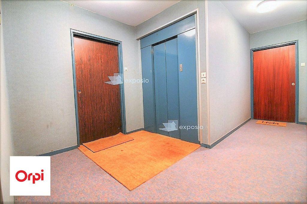 Appartement à vendre 1 14.93m2 à Évry vignette-5
