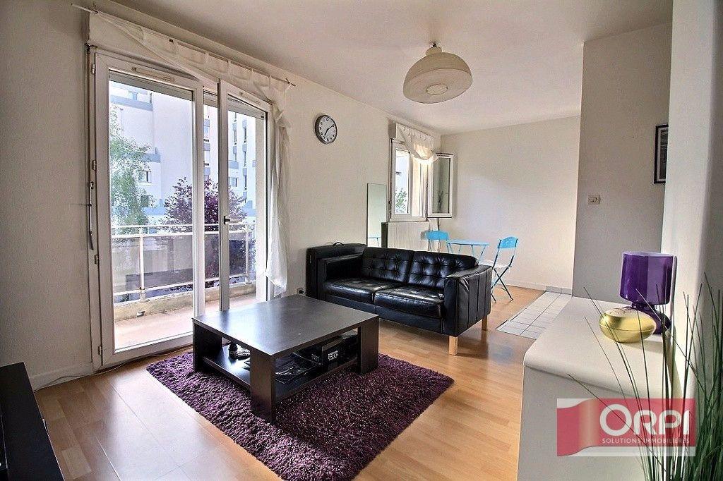Appartement à vendre 2 31m2 à Évry vignette-1