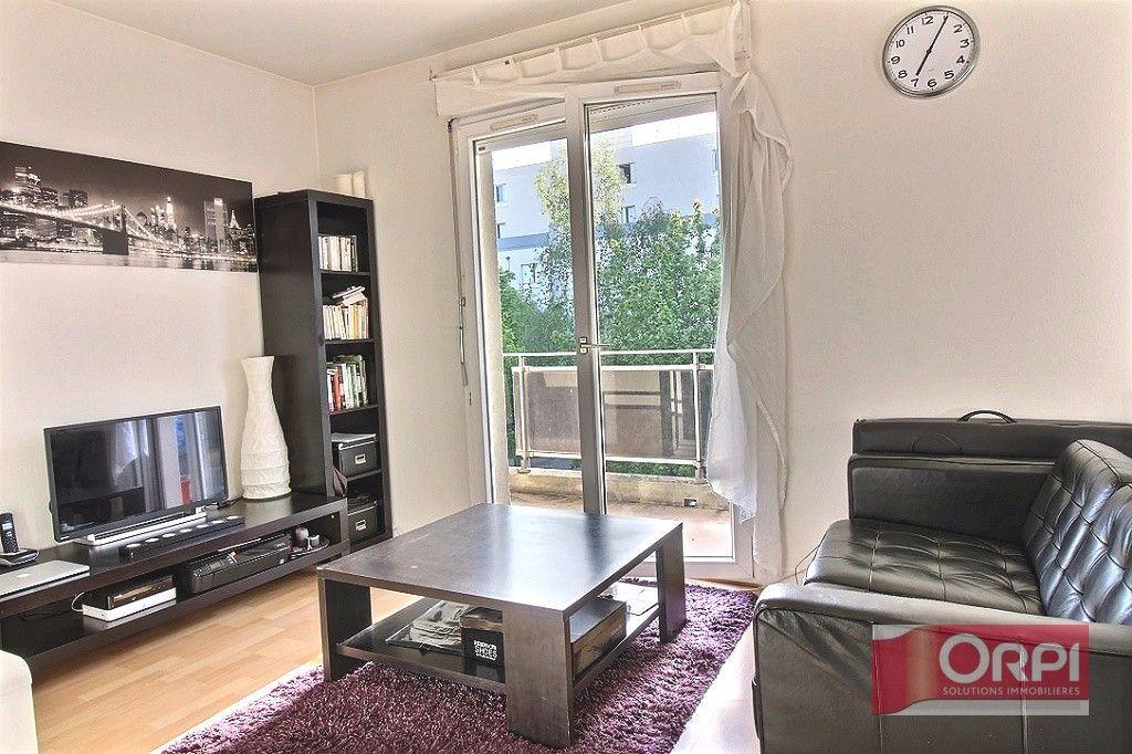 Appartement à vendre 2 31m2 à Évry vignette-2