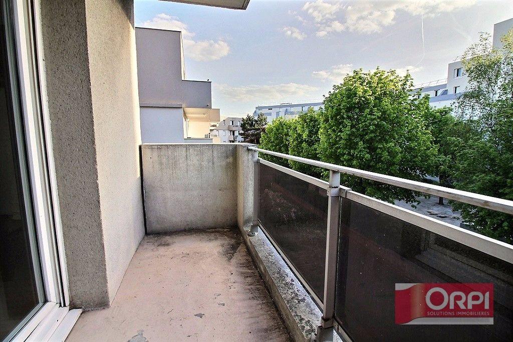 Appartement à vendre 2 31m2 à Évry vignette-4