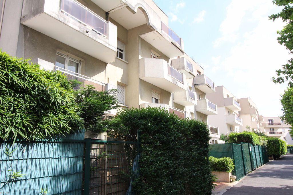 Appartement à vendre 2 31m2 à Évry vignette-5
