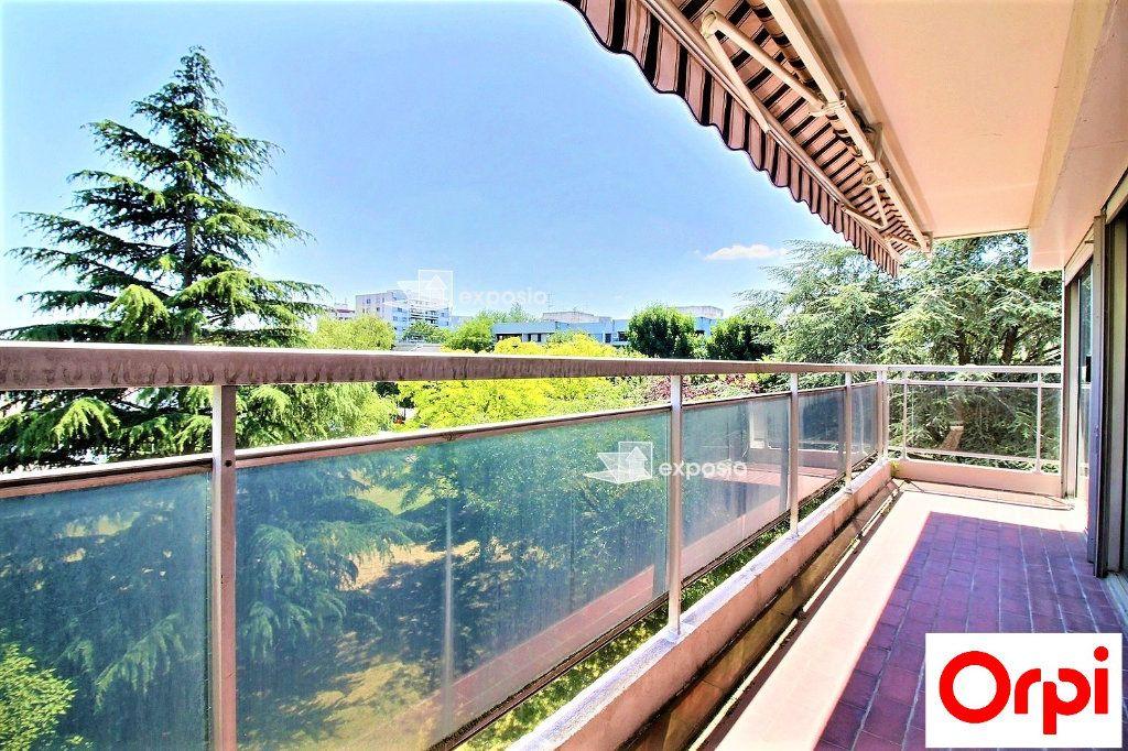 Appartement à vendre 4 78.98m2 à Évry vignette-1