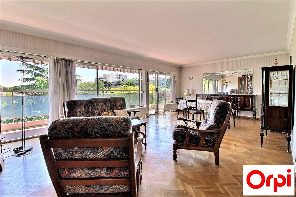 Appartement à vendre 4 78.98m2 à Évry vignette-2