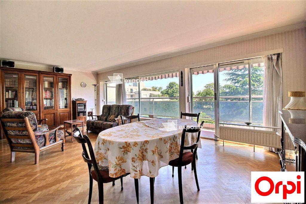 Appartement à vendre 4 78.98m2 à Évry vignette-4