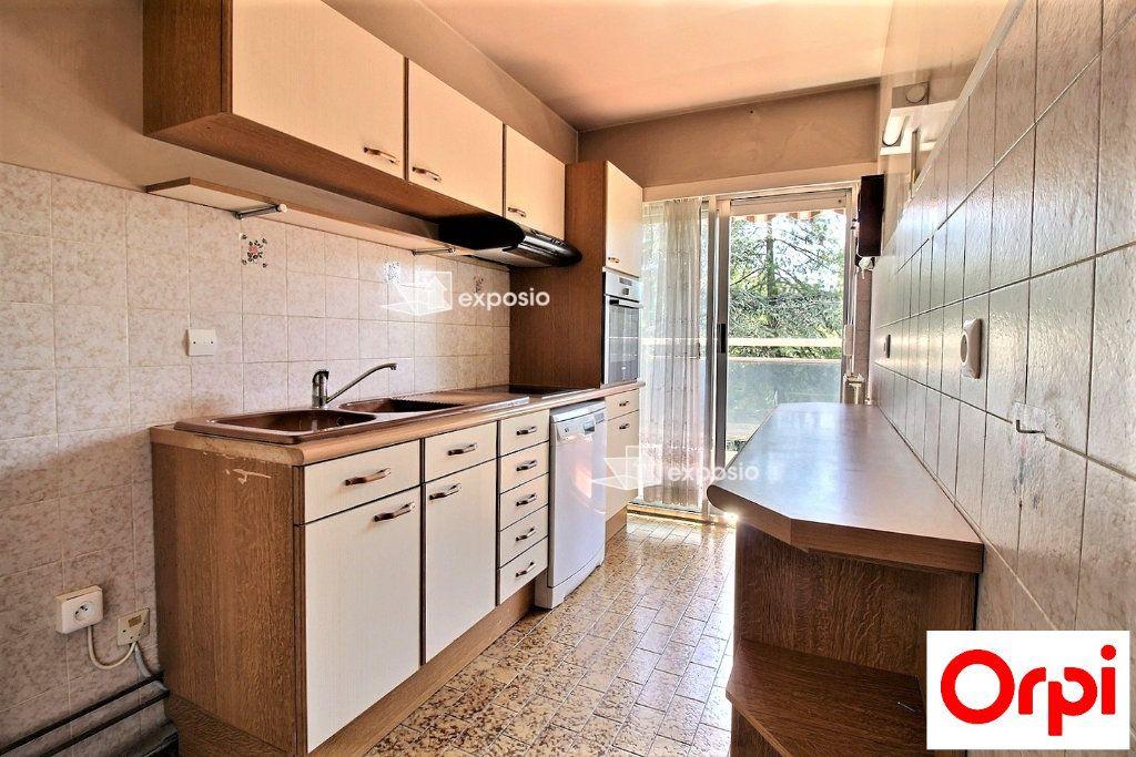 Appartement à vendre 4 78.98m2 à Évry vignette-5