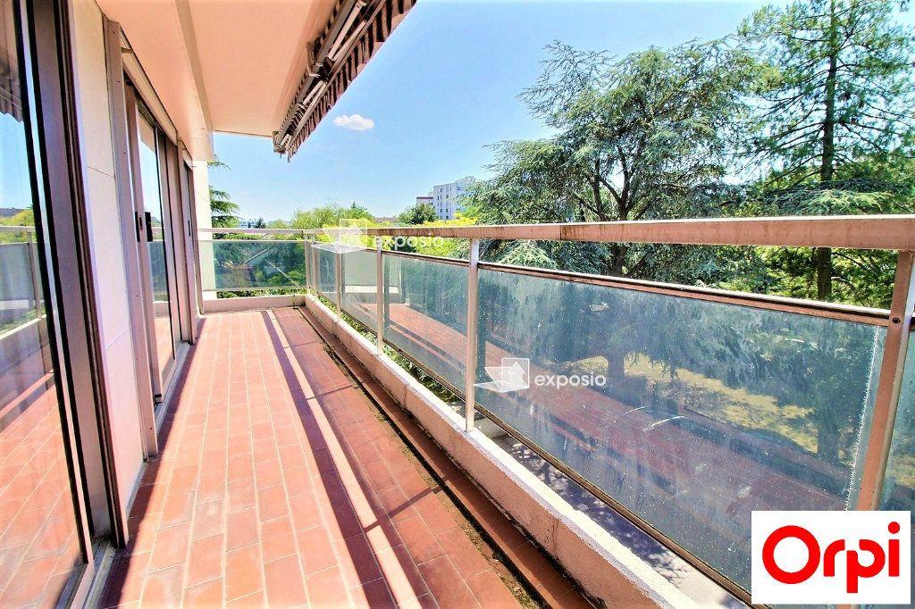 Appartement à vendre 4 78.98m2 à Évry vignette-6
