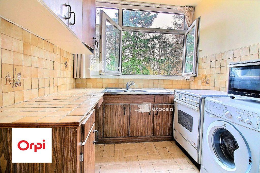 Appartement à vendre 4 67m2 à Évry vignette-3