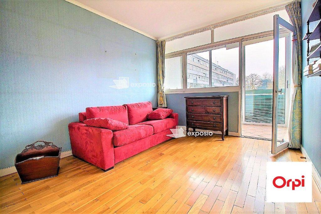 Appartement à vendre 4 67m2 à Évry vignette-4