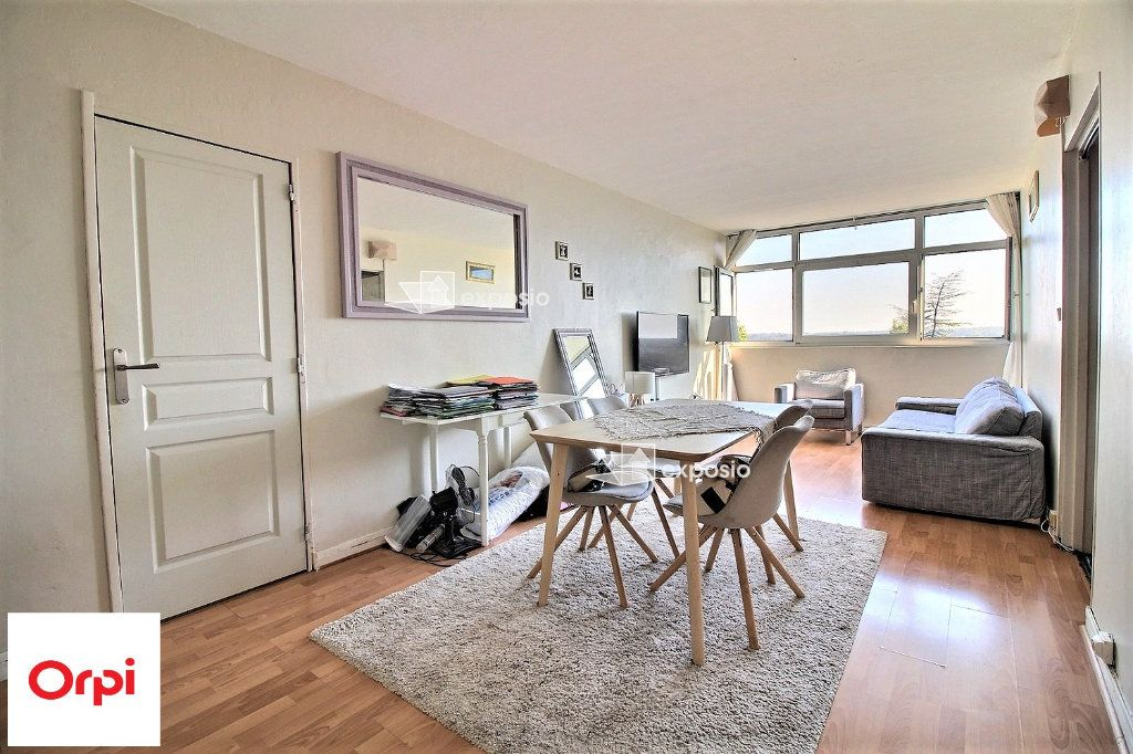 Appartement à vendre 3 57.62m2 à Évry vignette-1