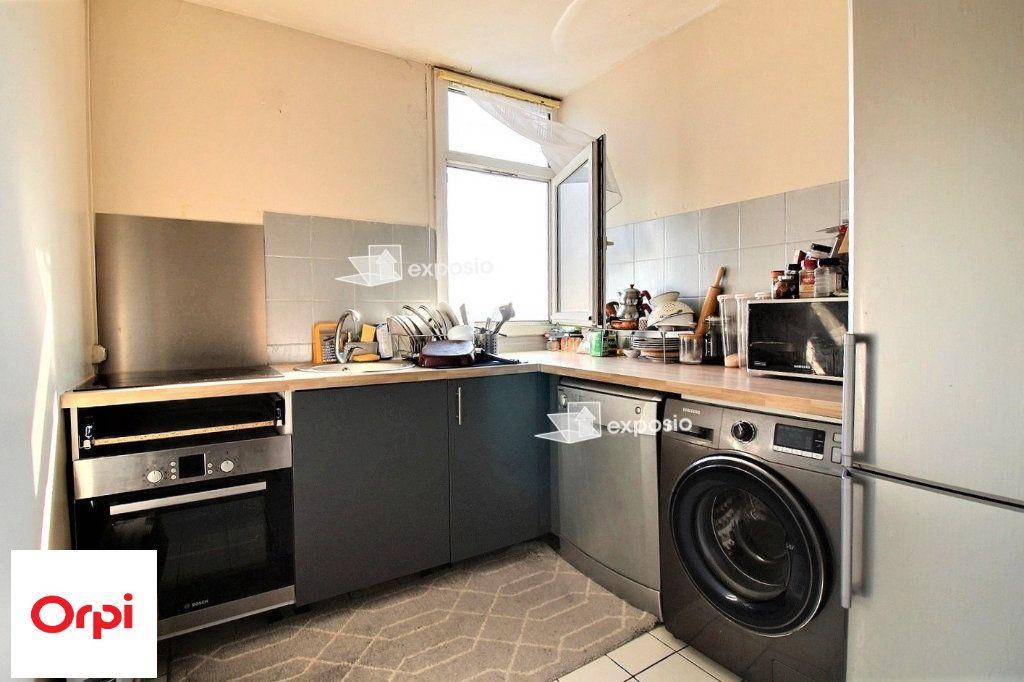 Appartement à vendre 3 57.62m2 à Évry vignette-2