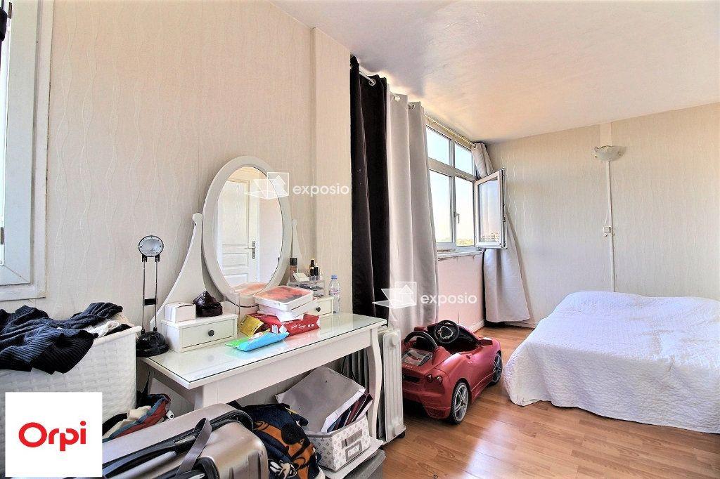Appartement à vendre 3 57.62m2 à Évry vignette-4