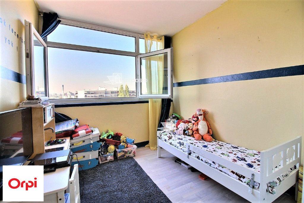 Appartement à vendre 3 57.62m2 à Évry vignette-5