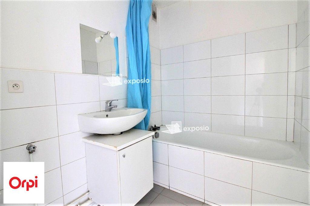 Appartement à vendre 2 46.47m2 à Évry vignette-3