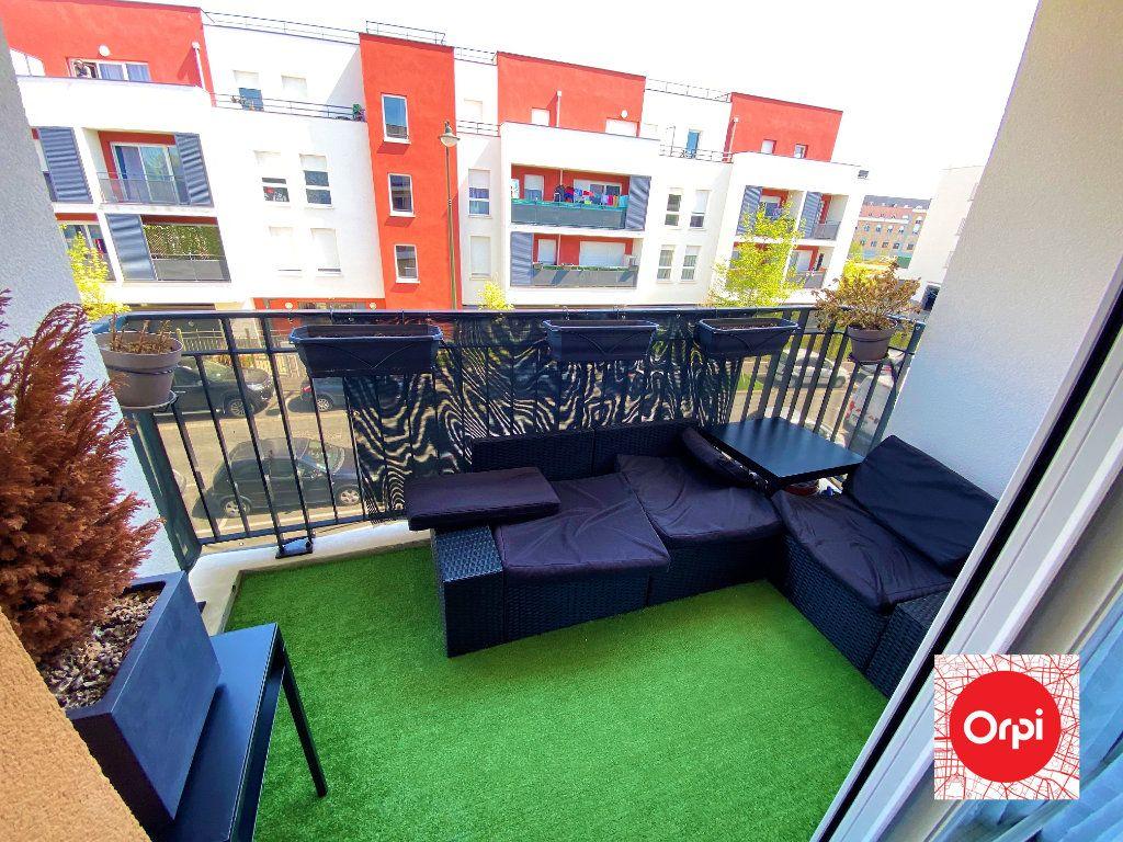 Appartement à vendre 3 62m2 à Corbeil-Essonnes vignette-1