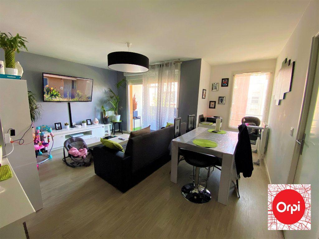 Appartement à vendre 3 62m2 à Corbeil-Essonnes vignette-2