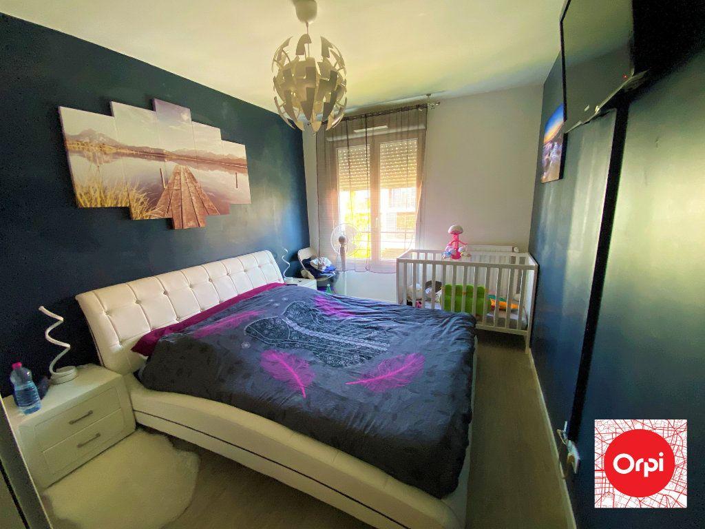Appartement à vendre 3 62m2 à Corbeil-Essonnes vignette-3