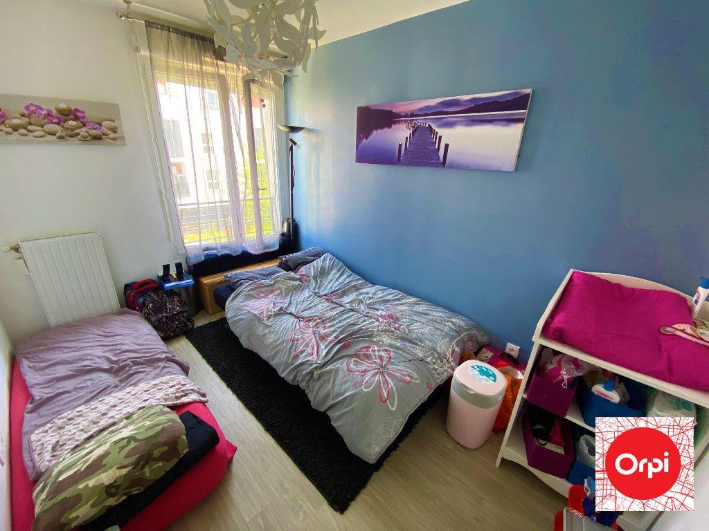 Appartement à vendre 3 62m2 à Corbeil-Essonnes vignette-4