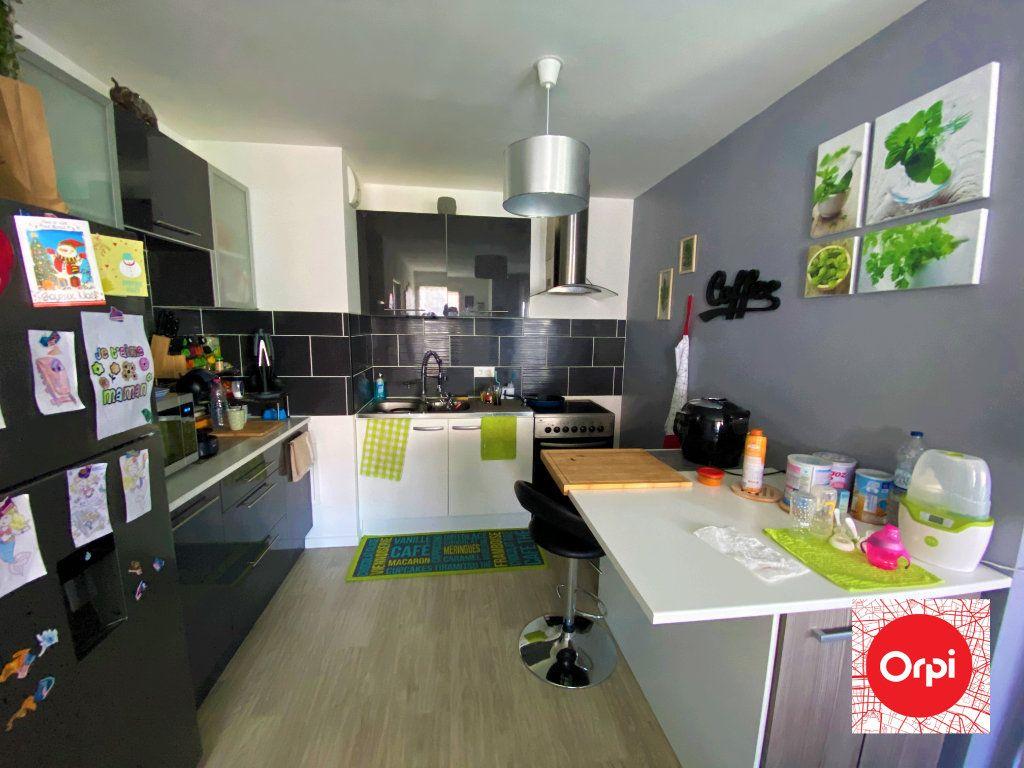 Appartement à vendre 3 62m2 à Corbeil-Essonnes vignette-5
