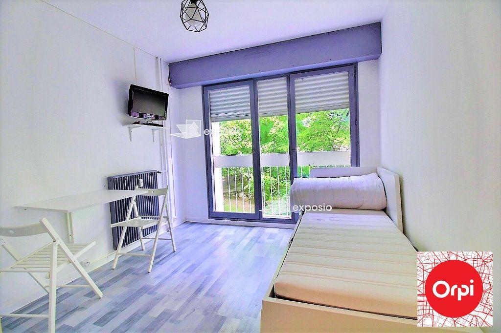 Appartement à louer 1 15m2 à Évry vignette-1