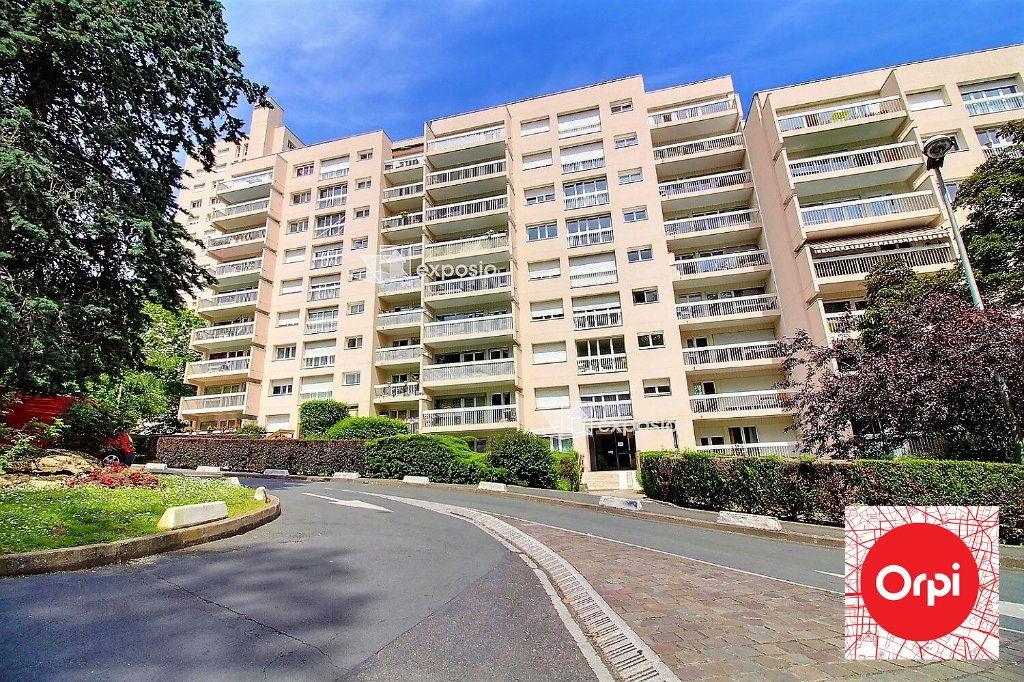 Appartement à louer 1 15m2 à Évry vignette-4