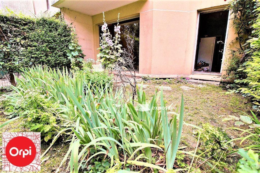 Appartement à vendre 2 58m2 à Courcouronnes vignette-1