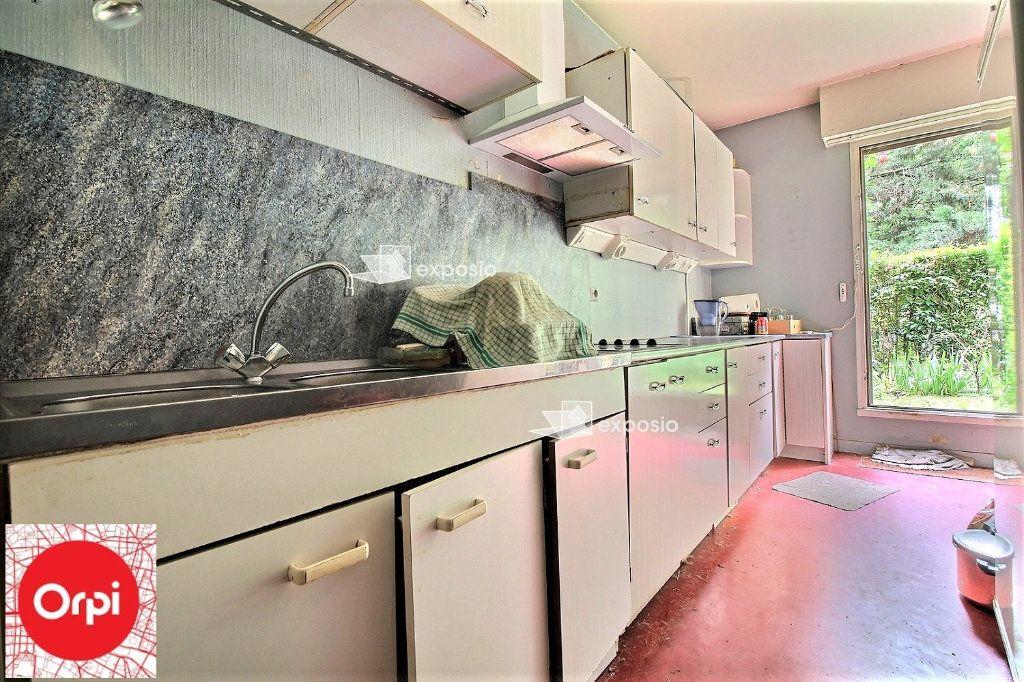 Appartement à vendre 2 58m2 à Courcouronnes vignette-2