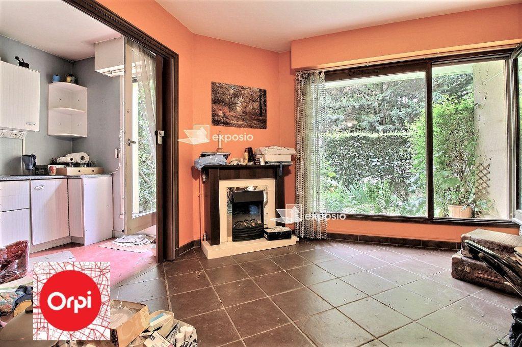Appartement à vendre 2 58m2 à Courcouronnes vignette-3
