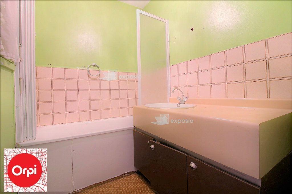 Appartement à vendre 2 58m2 à Courcouronnes vignette-7