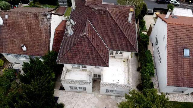Maison à vendre 8 300m2 à Athis-Mons vignette-3