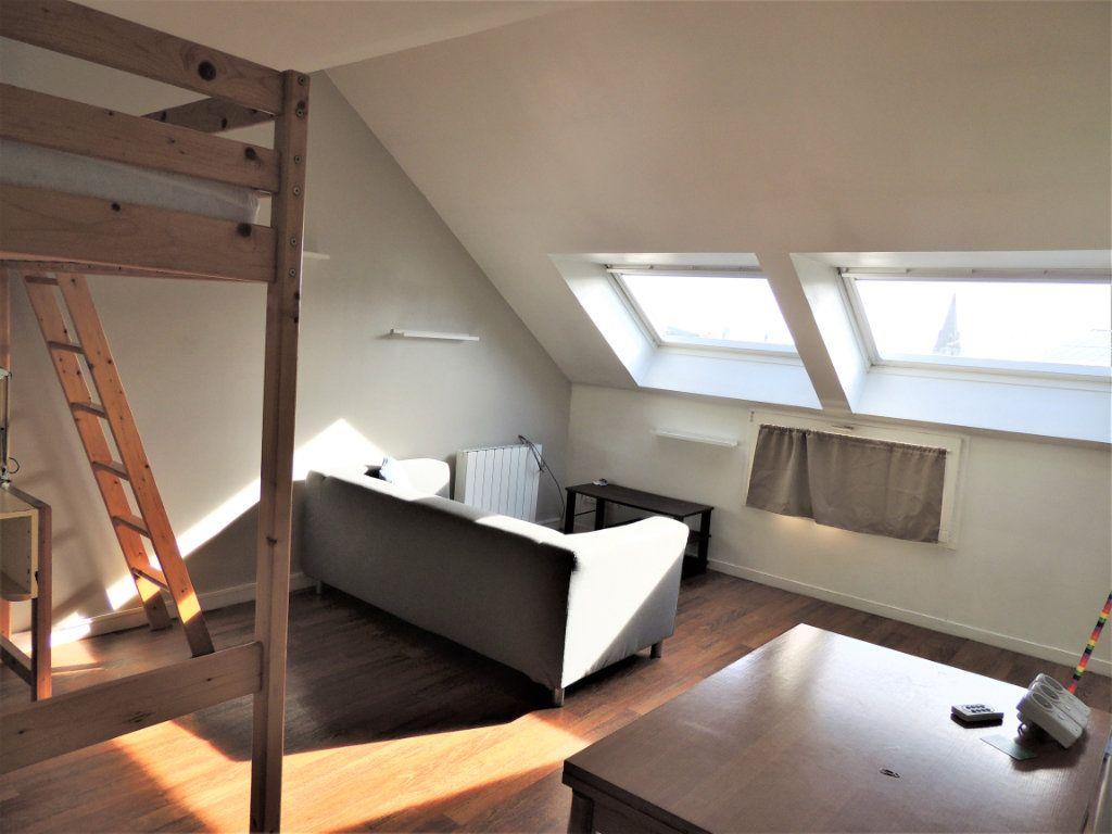 Appartement à louer 1 23.19m2 à Athis-Mons vignette-1