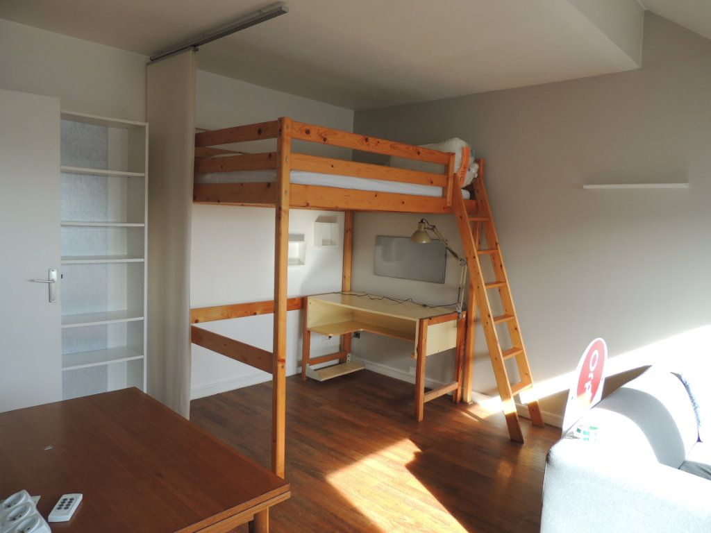 Appartement à louer 1 23.19m2 à Athis-Mons vignette-3