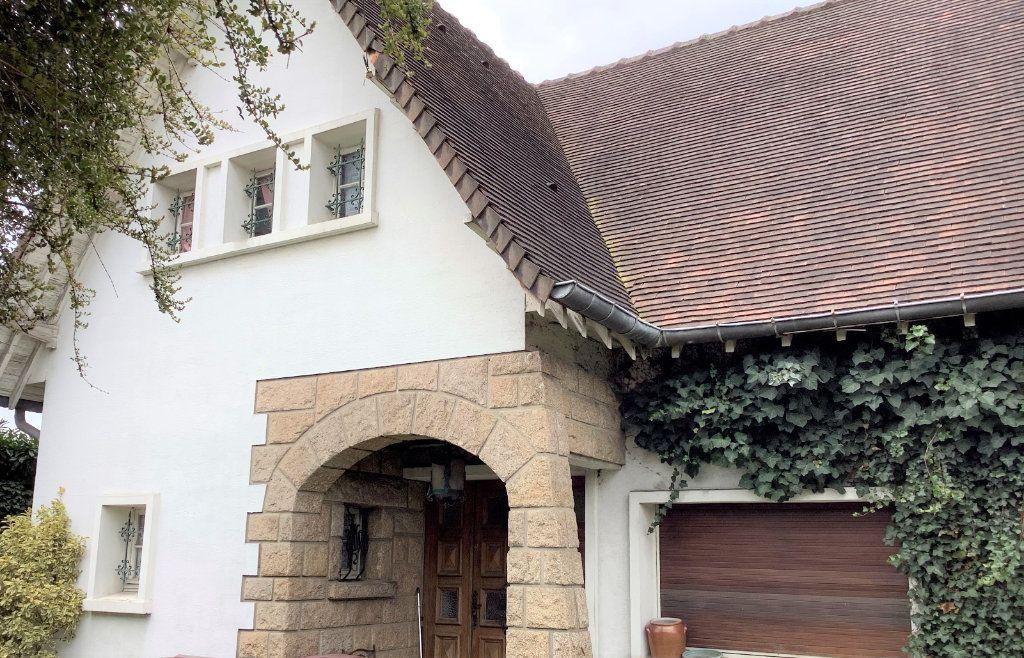 Maison à vendre 6 148m2 à Athis-Mons vignette-1