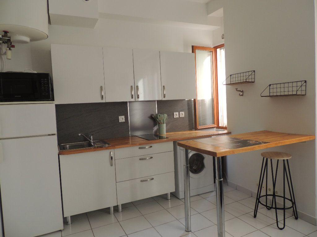 Appartement à louer 1 18.78m2 à Athis-Mons vignette-2