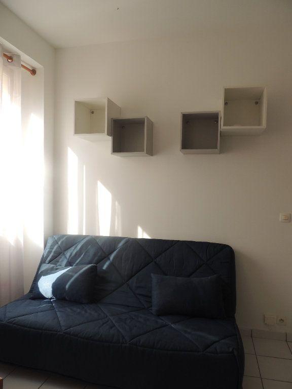Appartement à louer 1 18.78m2 à Athis-Mons vignette-3