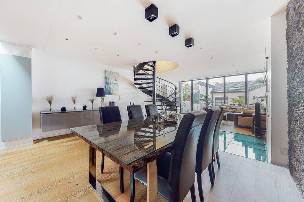 Maison à vendre 7 186.62m2 à Vanves vignette-1