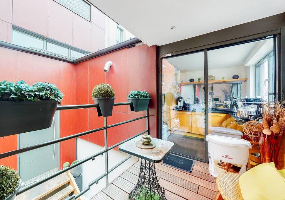 Maison à vendre 7 186.62m2 à Vanves vignette-3