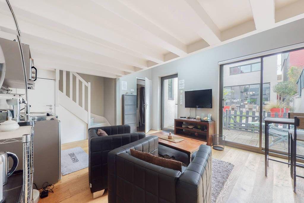 Maison à vendre 7 186.62m2 à Vanves vignette-10