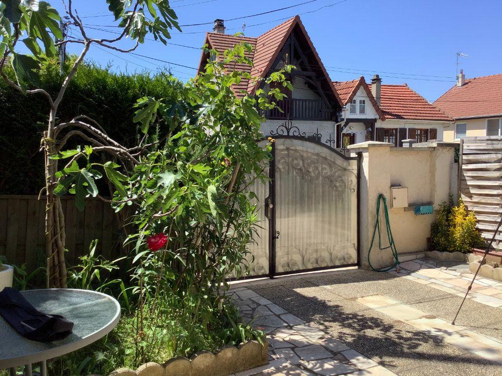 Maison à vendre 4 82m2 à Athis-Mons vignette-1