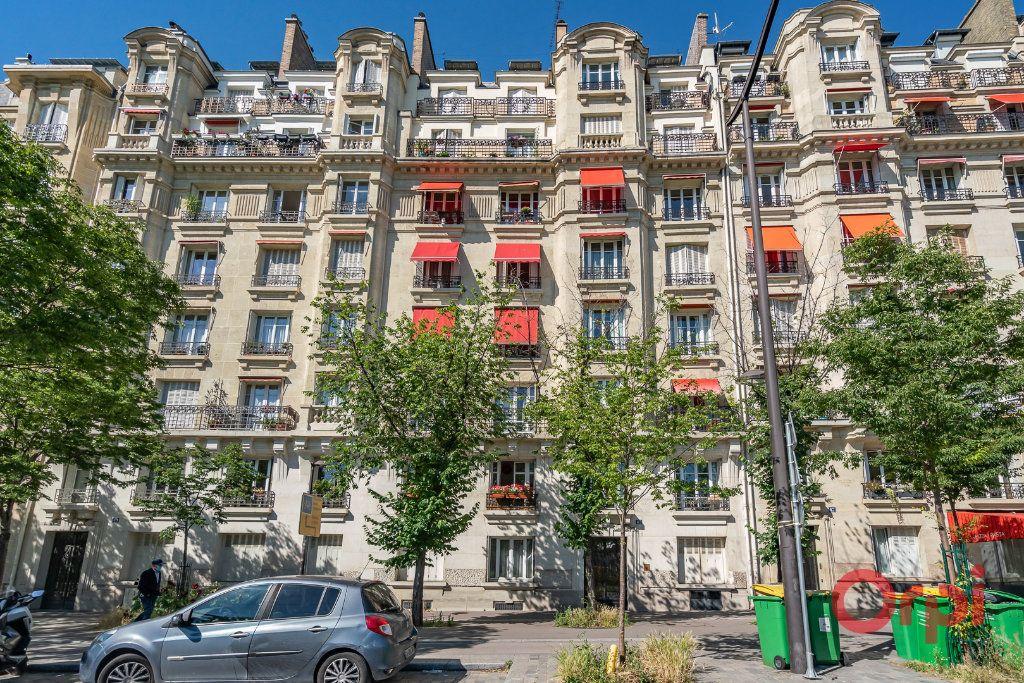 Appartement à vendre 4 82m2 à Paris 15 vignette-1