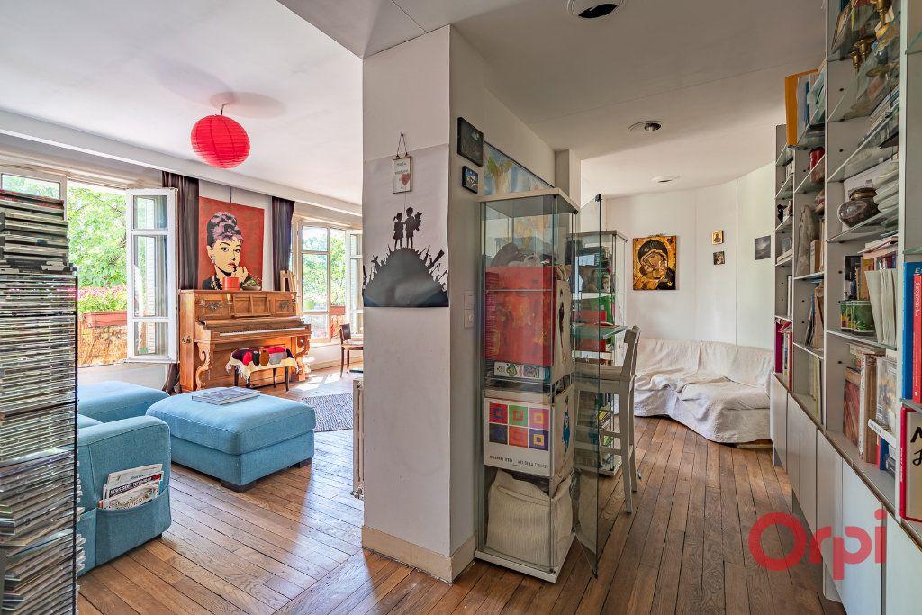 Appartement à vendre 4 82m2 à Paris 15 vignette-4