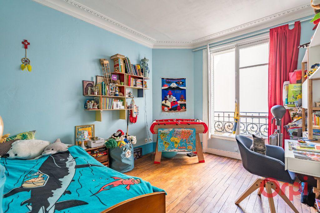 Appartement à vendre 4 82m2 à Paris 15 vignette-5
