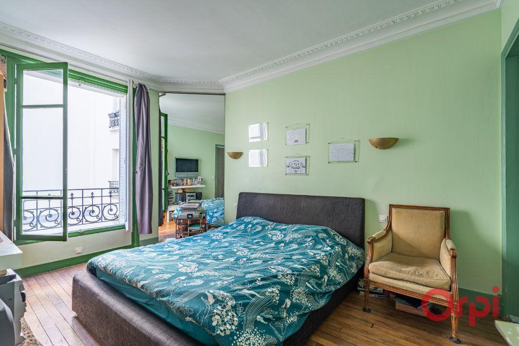 Appartement à vendre 4 82m2 à Paris 15 vignette-6