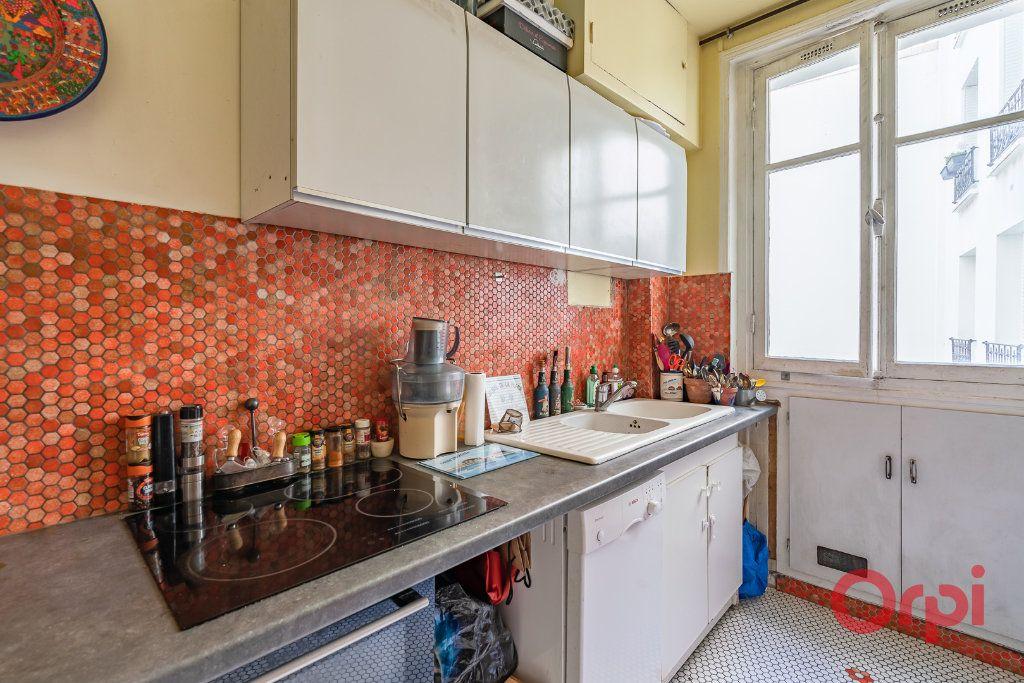 Appartement à vendre 4 82m2 à Paris 15 vignette-7