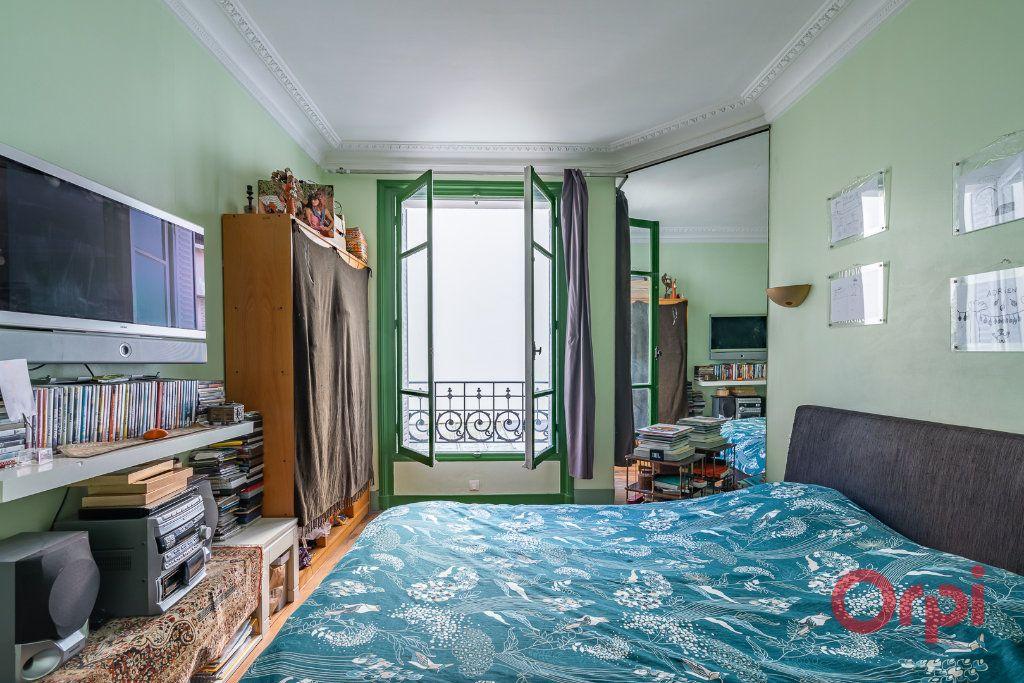 Appartement à vendre 4 82m2 à Paris 15 vignette-8